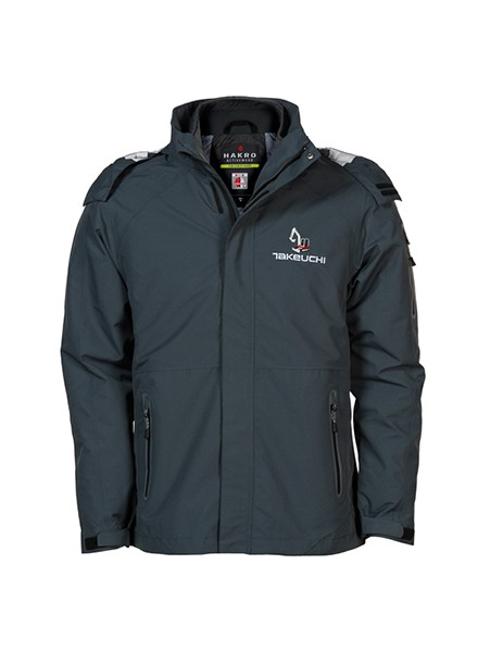 Winterjacke 2in1 HAKRO Active Houston/Loft Barrie